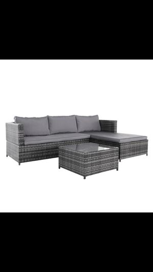 Outdoor Patio Furniture for Sale in Downey, CA