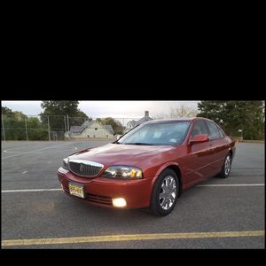 2003 LINCOLN LS for Sale in Middletown, NY