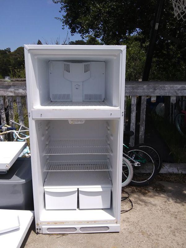Fridge air refrigerator