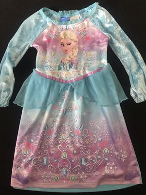 Frozen Dress for Sale in Frederick, MD