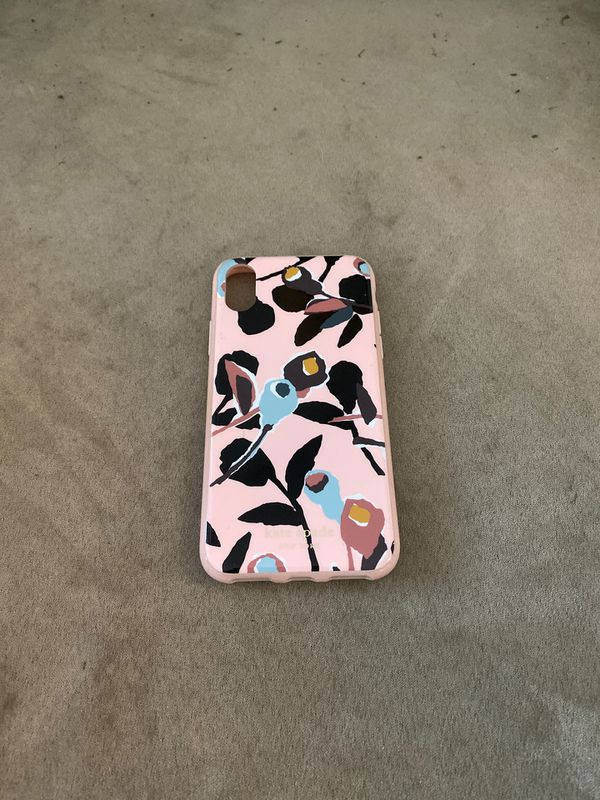 Kate Spade phone case iPhone