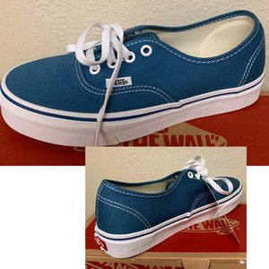 Vans authentic classic - boys 3.5-4.5 , woman's 5-6 for Sale in Monrovia, CA