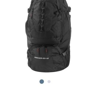 Yukon Outfitters 45L + 10L Hiking Backpack for Sale in Gilbert, AZ