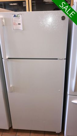 FREE DELIVERY!! GE CONTACT TODAY! Refrigerator Fridge Delivery Available #1475 for Sale in Fort Washington,  MD