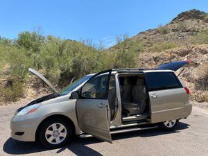 2007 TOYOTA SIENNA for Sale in Phoenix, AZ