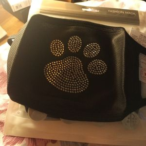 Dog paw Mask for Sale in Fresno, CA