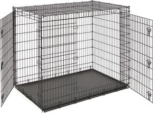 54 inch dog crate for Sale in Austin, TX