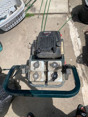 Power washer/high pressure washer (NO HOSE) for Sale in Dearborn, MI