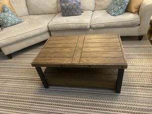 Coffee Table for Sale in Easley, SC