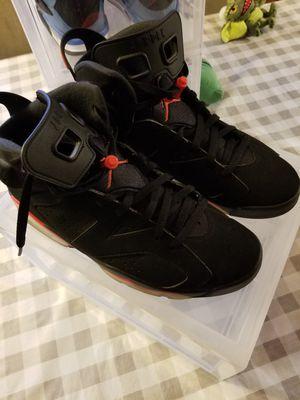 Jordan 6 infrared size 12 for Sale in Kent, WA