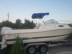 """""""""""""""""""24 ft Boat ready for water"""""""""""""""" for Sale in Lake Worth, FL"""