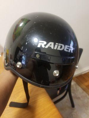 Motorcycle helmet for Sale in Alexandria, VA