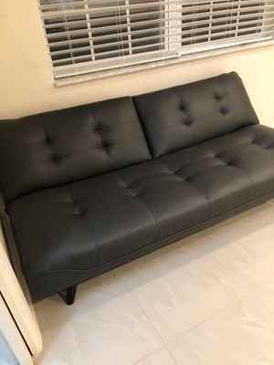 Futon for Sale in PT ORANGE, FL