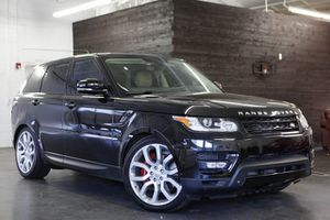 2014 Land Rover Range Rover Sport for Sale in N Seattle, WA