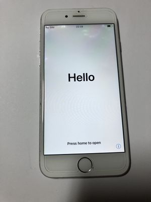 Unlocked iPhone 6 128GB for Sale in Clifton, VA