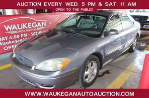 2007 Ford Taurus for Sale in Waukegan, IL