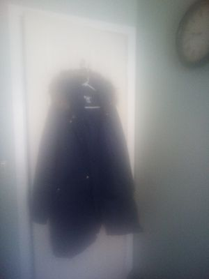 Woman brand new fashionable blue coat xl for Sale in Adams, MA