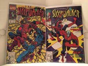 Marvel Comics SleepWalker for Sale in Tempe, AZ
