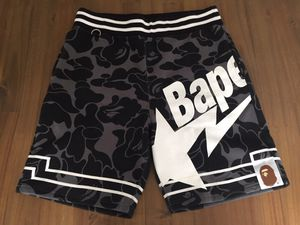 BAPE Black Camo Sweat shorts for Sale in Long Beach, CA