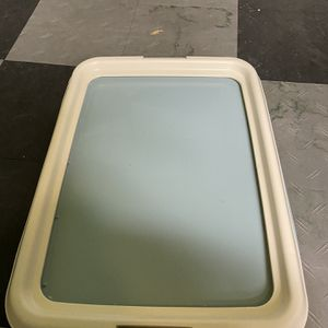 Dog Potty Tray for Sale in Sunnyvale, CA