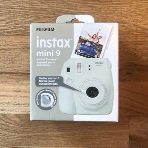 Instax Mini 9 for Sale in Sacramento, CA