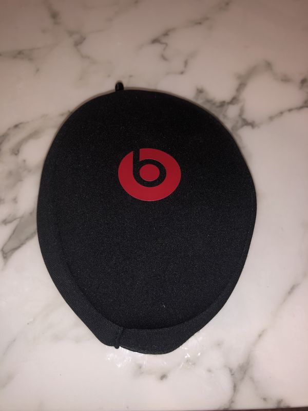 Beats by Dre Solo Wired Headphones