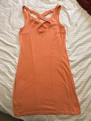 Summer bodycon dress-size XS for Sale in Westland, MI
