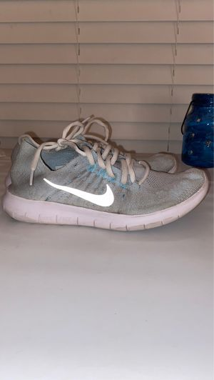 Nike Free RN Flykit running shoes for Sale in McKinney, TX