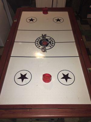 Pool/Air hockey table for Sale in Philadelphia, PA