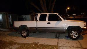 2000 Chevy Silverado for Sale in Thonotosassa, FL