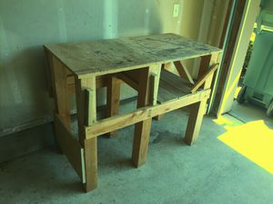 Work Bench for Sale in Bremerton, WA
