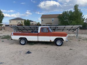 1970 Ford F100 for Sale in Rio Rancho, NM