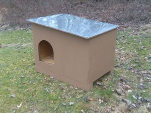 Custom built dog houses $150 for Sale in Davidsonville, MD