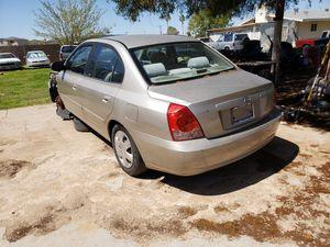Hyundai part out for Sale in Phoenix, AZ