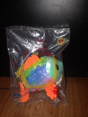Teeny tys Happy Meal toy number 11 Sammy the goldfish 2019 for Sale in Riverside, CA