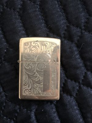 ZIPPO for Sale in West Jordan, UT