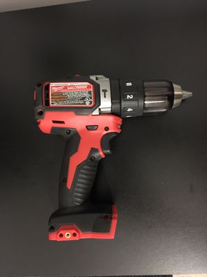 Hammer drill milwaukee M 18 brussless for Sale in Coral Gables, FL