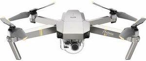 Mavic pro platnium newest Model. 5 months old. Works and flys , but camera broke off for Sale in Ruskin, FL