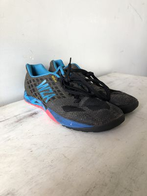 Reebok WZA Limited Edition CrossFit Sneakers for Sale in Miami, FL