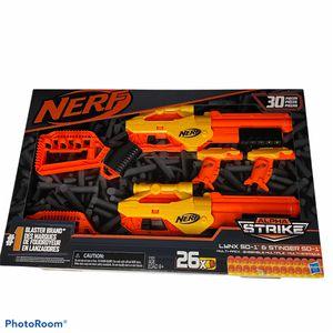 Nerf Gun Alpha Strike for Sale in Bell Gardens, CA