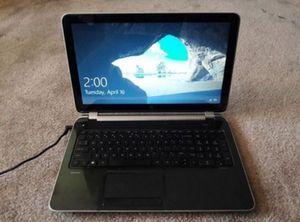 HP Hewlett-Packard laptop for Sale in Los Angeles, CA