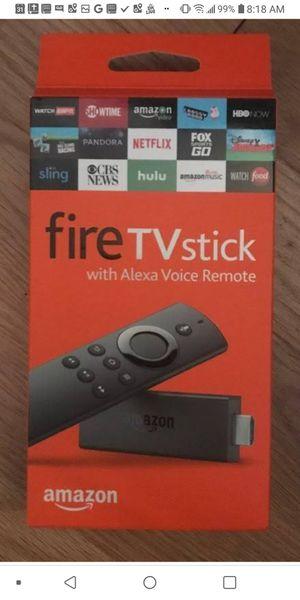 FireTvStick for Sale in Hurst, TX