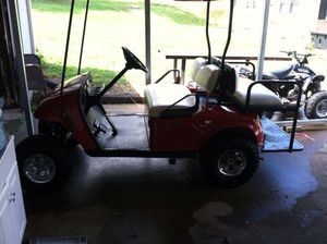 Ezgo golf cart for Sale in Knoxville, TN