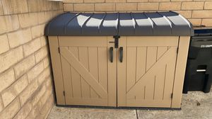 Shed storage unit for Sale in Rancho Cucamonga, CA