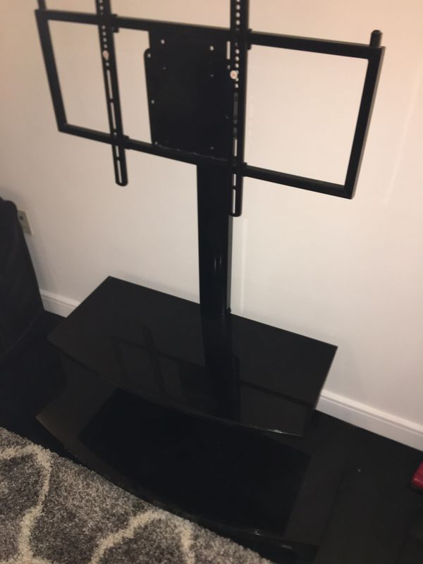 Wall mount tv stand
