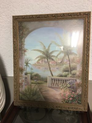 Framed for Sale in Cape Coral, FL