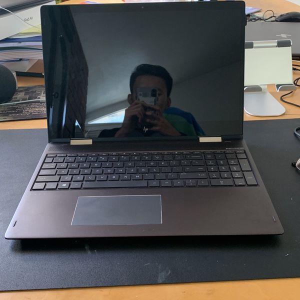 HP ENVY x360 Convertible 1 TB Laptop