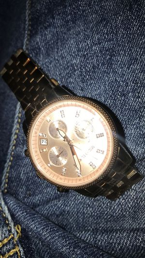 Michael kors watch for Sale in Fort McDowell, AZ