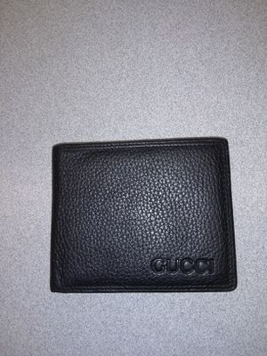 Gucci Wallet for Sale in Fullerton, CA