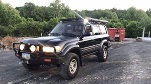 1997 Lexus LX450 / Land Cruiser for Sale in Nashville, TN